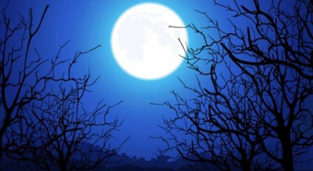 Guided Meditation with the Energies of the Full Moon